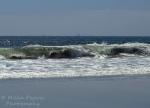 WordPress weekly photo challenge: Change - the ocean waves