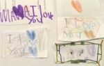 Sunday Post: Mother's Day love notes