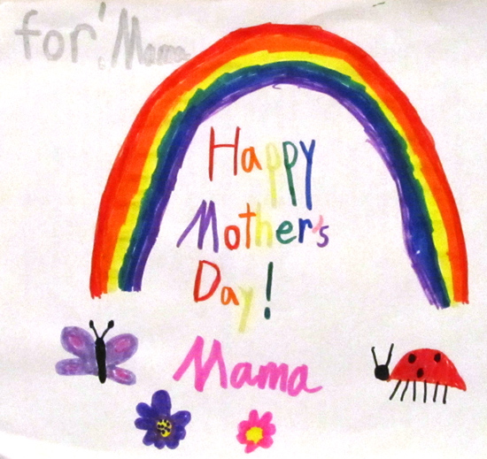 Sunday Post: Mother's Day