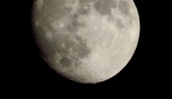 Macro Monday: The supermoon of June 2013