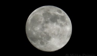 The supermoon of July2013